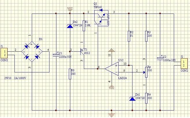 线性直流稳压器和开关型稳压器分别具有哪些优势
