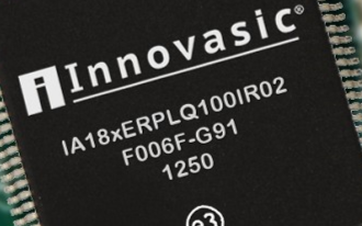 Innovasic将要开始生产Am188ER嵌入...