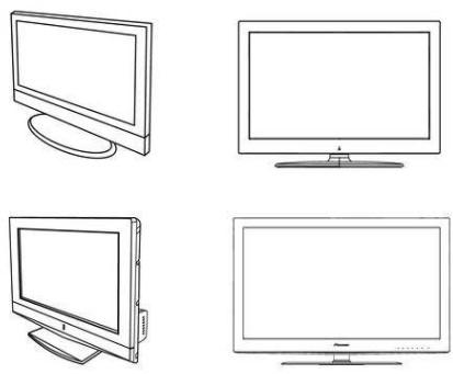 数码显示器的类型及应用原理与特点介绍