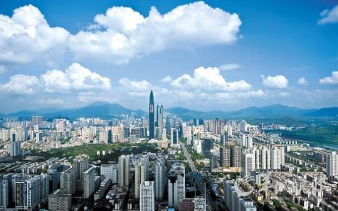 5G发展痛点多,深圳先行有哪三大利好?