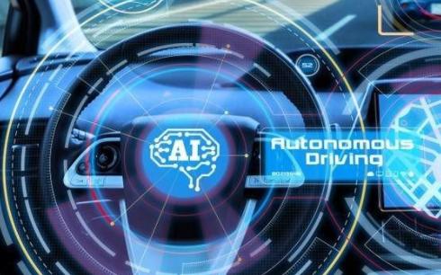 关于无人驾驶的原理分析和应用