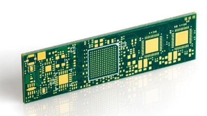 高密度互连PCB的优点