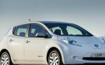 日本希望各厂商电动汽车明示电池的衰减情况