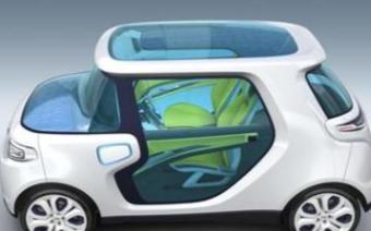 新能源汽车的后市场发展前景一片光明