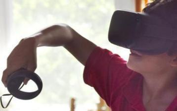 利用VR技术来帮助学生更好的学习