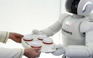 中国服务机器人产业将迎来市场热潮
