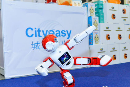 教育机器人将开启智能教育的新时代