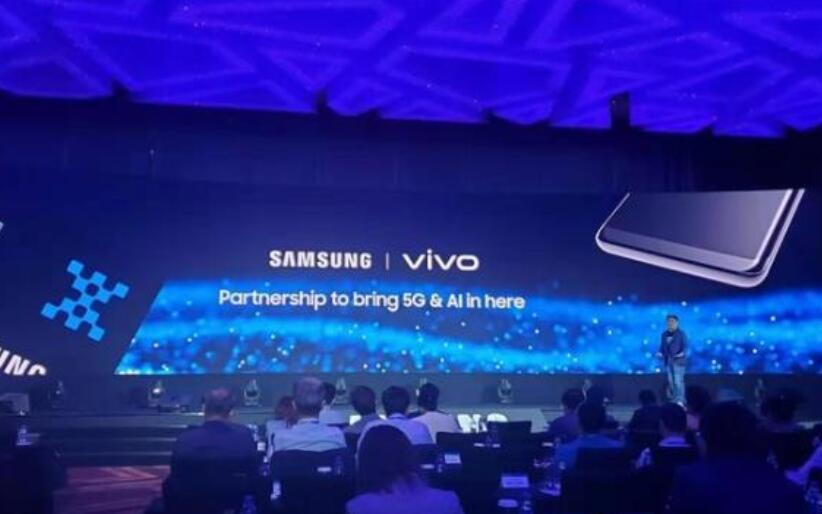 三星抢先推出5G移动平台Exynos 980,针对华为意图明显