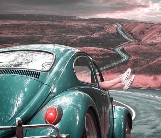 各大汽车巨头正在采用物联网技术来改善驾驶体验
