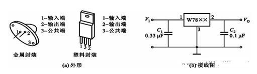 计算机控制系统中的四种电源介绍