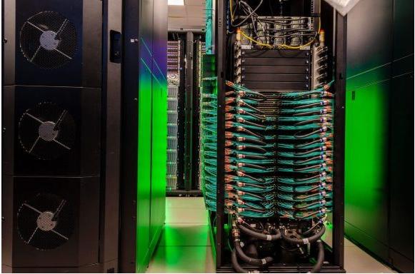 戴尔EMC和英特尔联合发布Frontera超级学术计算机
