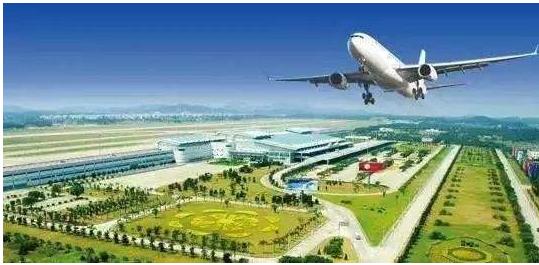 未来的机场会有哪些技术融合
