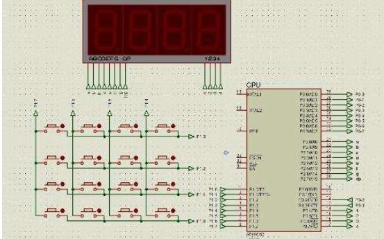 51單片機的定時計數器的應用實驗資料說明