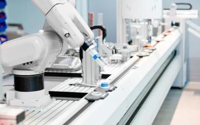 浅析工业以太网中的运动控制系统