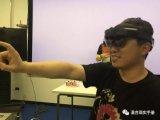 HoloLens 2:至今為止交互最自然的MR設備