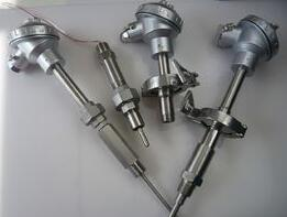 常用的普通工业型热电偶