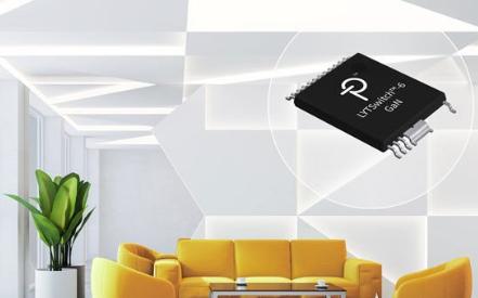 适合智能照明应用的LYTSwitch-6系列安全隔离型LED驱动器IC