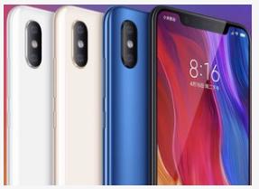 小米在印度市场已累计销售超过了一亿部智能手机