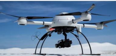 民用无人机用于低空公共航路将成为未来趋势