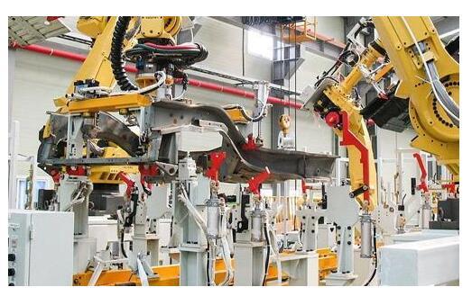 协作机器人或将在10年内成市场主流