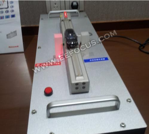 霍尼韦尔纳安级超低功耗磁阻传感器的优特点介绍