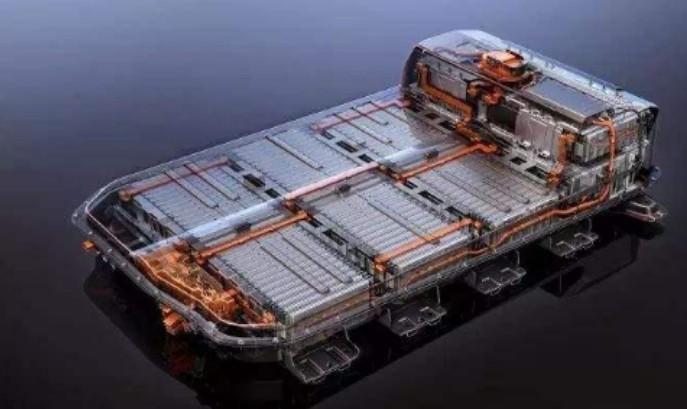 工信部落实动力电池回收和梯次利用