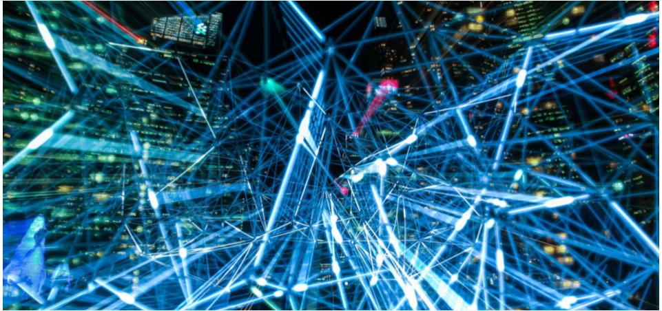 互联网和物联网之间有着怎样的联系