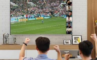 海信智能電視將開啟家電行業的新時代