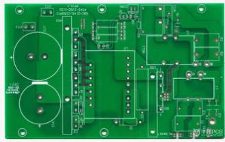 PCB电路板等离子体处理的方法介绍