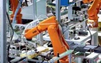 工业机器人在进行生产时需要准备什么