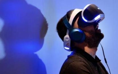 5G与VR将开启数字旅游的新时代