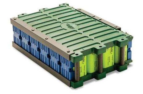 保时捷或从宁德时代采购电动汽车电池