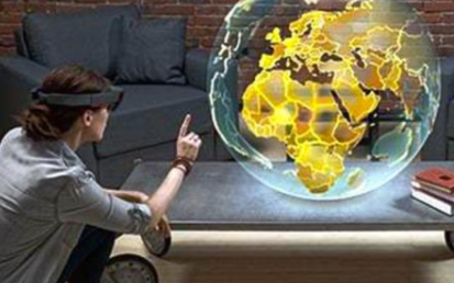 未来的虚拟现实数字世界会是怎样的