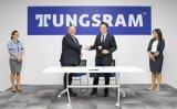 鸿利智汇与TUNGSRAM签署战略合作协议 拟在照明领域展开全方位合作