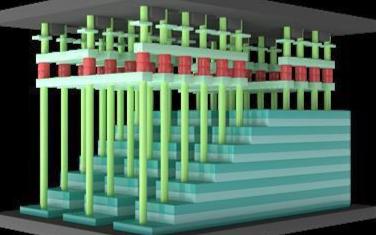 长江存储新技术可轻松实现单盘1TB容量