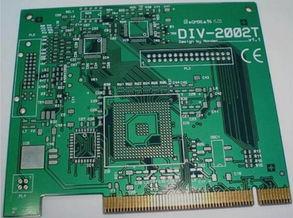 电路板电镀半固化片怎样来检测它的的质量
