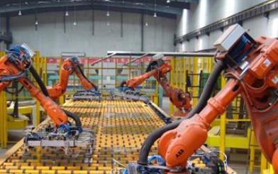 究竟是什么阻碍了我国的机器人发展