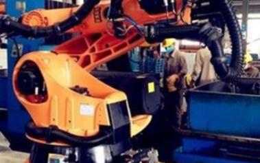 协作机器人将是未来制造业发展的一个大方向