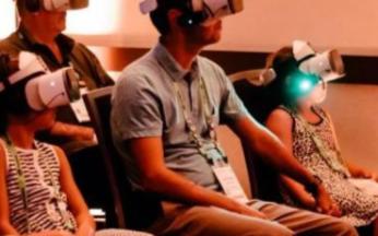 虚拟现实技术的未来会是怎样的