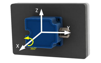 VALUER SpaceVector高动态空间角度传感器的产品手册免费下载
