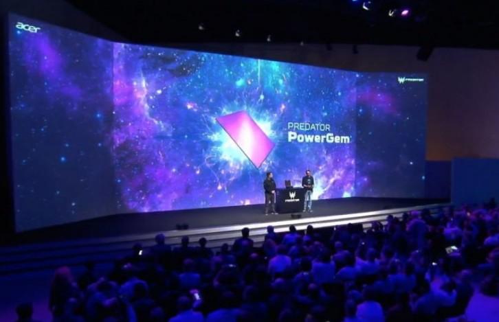 宏碁推出新一代热介面材料 Predator PowerGen