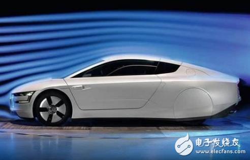 为什么说电动汽车不适合跑高速