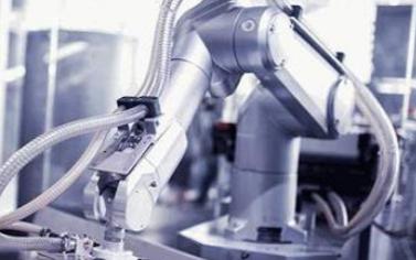 关于工业机器人的一些基础知识