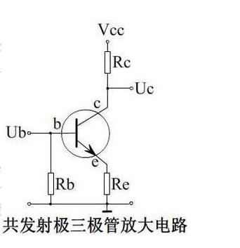 偏置电路的类型有哪些??