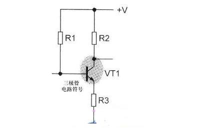 三极管偏置电路分析方法