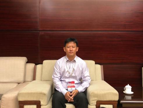 中国移动张德朝表示vOLT创新架构有助于打造智能开放的光接入网
