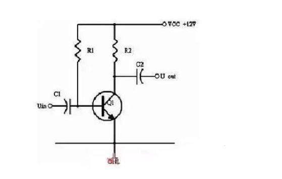 偏置电阻的计算