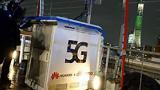 中国多城5G基站建设时间表出炉 基站数至少超过800万个