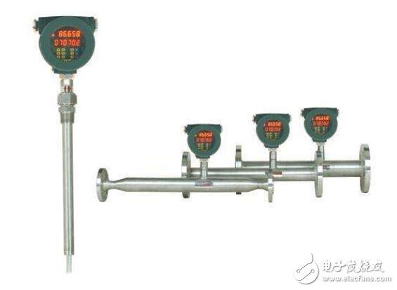 气体流量计有哪些_气体流量计的种类