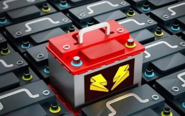 电池梯次利用储能单元